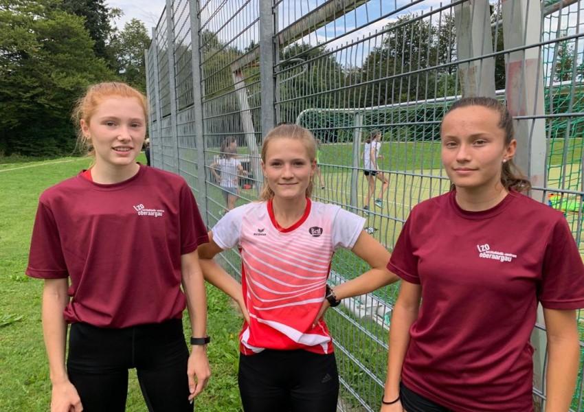 Staffel SM 2019 U18 F